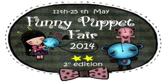Fanny Puppet Fair 2014-